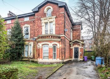 Thumbnail 1 bed flat for sale in South Drive, Wavertree, Liverpool