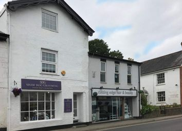 Thumbnail Retail premises for sale in Ottery St Mary, Devon