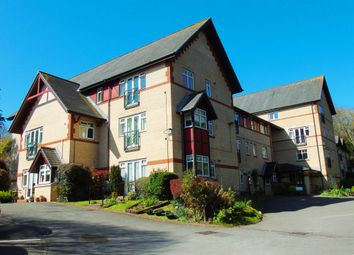 Thumbnail 1 bedroom property for sale in Bridgeman Court, Bridgeman Road, Penarth