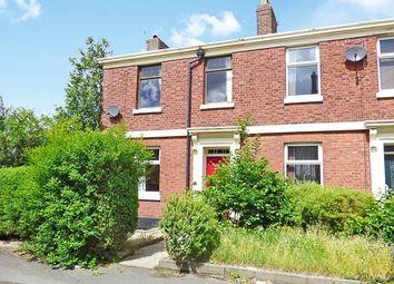 3 bed terraced house for sale in St Austin's Place, Preston, Lancashire PR1
