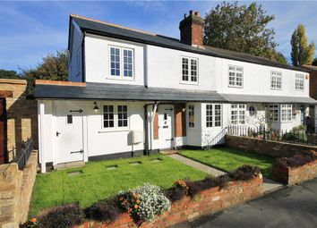 4 bed semi-detached house to rent in Staines Lane, Chertsey, Surrey KT16