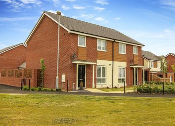 Thumbnail 3 bedroom semi-detached house for sale in Shotton View, Wideopen, Tyne And Wear