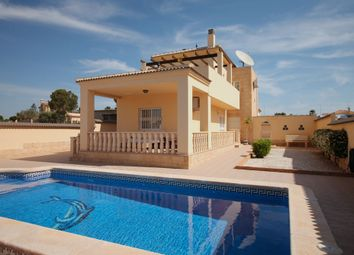 Thumbnail 3 bed villa for sale in 4250, La Marina, Alicante, Valencia, Spain
