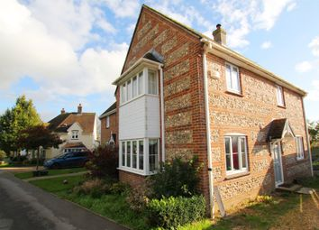 Thumbnail 3 bed semi-detached house for sale in High Street, Sixpenny Handley, Salisbury