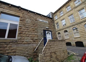 Thumbnail 1 bed flat for sale in Croft Street, Dewsbury, Wakefield