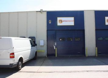 Thumbnail Light industrial to let in Unit 73 Caxton Court, Wymbush, Milton Keynes