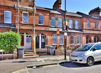 Thumbnail 2 bed flat for sale in Gladstone Avenue, London