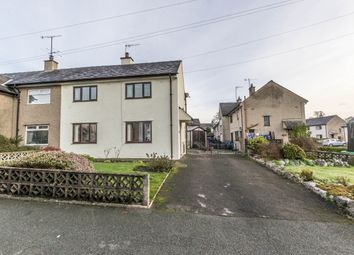 Thumbnail 3 bed semi-detached house for sale in Ryleyfield Road, Milnthorpe