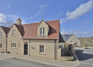 Thumbnail 2 bed end terrace house for sale in Maple Cottage, 73 Fortescue Street, Norton St Philip, Bath