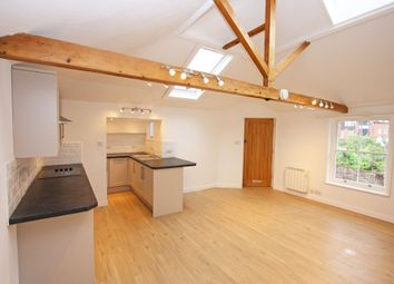 Thumbnail 2 bed flat to rent in Stone Street, Cranbrook