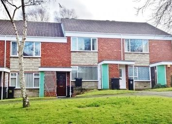 Thumbnail 1 bed flat to rent in Pippin Avenue, Halesowen