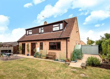 Thumbnail 4 bed detached house for sale in Oakfield Rd, Carterton, Oxfordshire