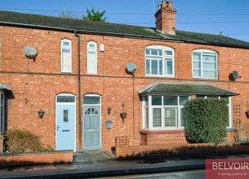 Thumbnail Terraced house for sale in Whitemoor Road, Kenilworth