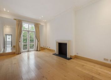 Thumbnail 3 bed flat to rent in Onslow Gardens, South Kensington, London