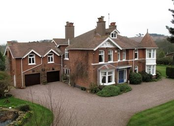 Thumbnail 6 bed detached house to rent in Pool Lane, Brocton