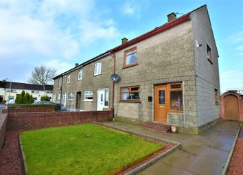 Thumbnail 2 bed semi-detached house for sale in Birks Road, Larkhall