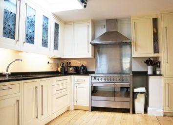 4 bed detached house for sale in Hever Avenue, West Kingsdown, Sevenoaks TN15