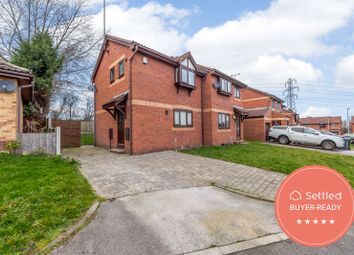 Thumbnail Semi-detached house for sale in Warren Hill, Rotherham, South Yorkshire