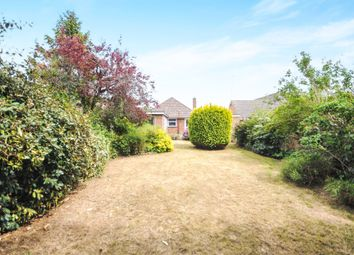 Thumbnail 2 bedroom detached bungalow for sale in St. Augustines Gardens, Ipswich