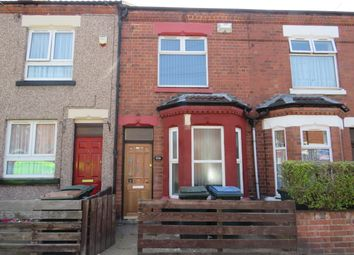Thumbnail 3 bed terraced house to rent in King Edward Road, Coventry