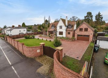 Thumbnail 5 bedroom detached house for sale in Reading, Berkshire