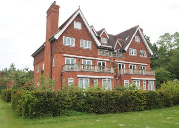 Thumbnail 2 bed flat for sale in The Coach House, Springwood Park, Tonbridge