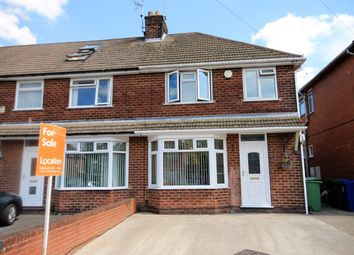 3 bed town house for sale in The Knoll, Mansfield NG18