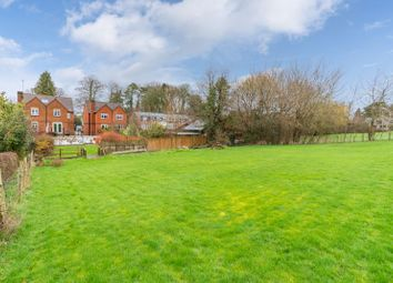 Thumbnail 4 bed detached house for sale in The Street, Whiteparish, Salisbury