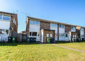 Thumbnail 2 bed maisonette to rent in Glenmere Close, Cambridge