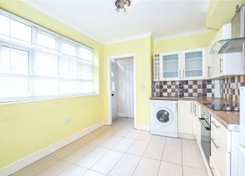 Thumbnail 2 bed flat for sale in Ryefield Court, Joel Street, Northwood, Middlesex
