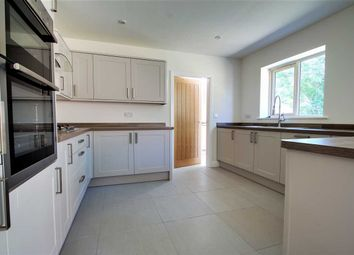 Thumbnail 3 bed bungalow for sale in Westfield Drive, North Greetwell, Lincoln