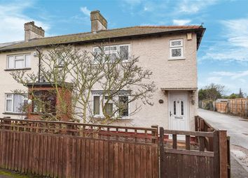 Thumbnail 2 bed end terrace house for sale in South End Road, Hornchurch