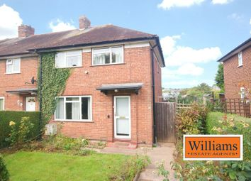 Thumbnail 2 bed terraced house for sale in Kingsway, Holmer, Hereford