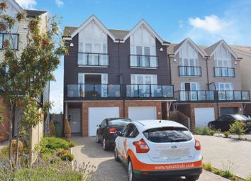 Thumbnail 3 bed semi-detached house for sale in Grove Avenue, Leysdown-On-Sea, Sheerness