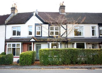 3 bed terraced house to rent in Boundary Road, Woking GU21