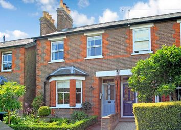 Thumbnail 2 bed end terrace house to rent in Miswell Lane, Tring