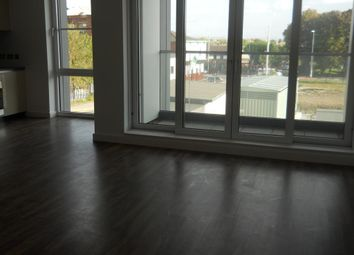 Thumbnail 2 bed flat to rent in Milliners Wharf, 2 Munday Street, Greater Manchester