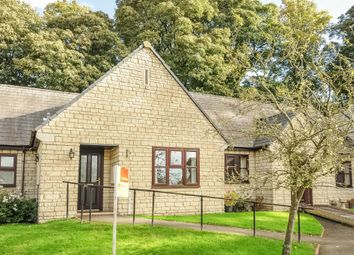 Thumbnail 1 bed bungalow for sale in Shepard Way, Chipping Norton