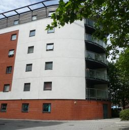 Thumbnail 1 bed flat to rent in Channel Way, Southampton