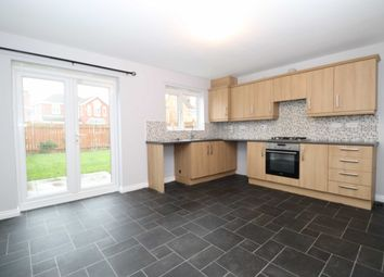 Thumbnail 4 bedroom detached house for sale in Heather Gardens, North Hykeham, Lincoln
