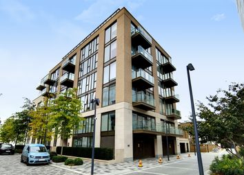 Thumbnail 1 bed flat for sale in Bolander Grove, Lillie Square, London