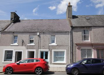 Thumbnail 3 bed duplex for sale in High Street, Gatehouse Of Fleet
