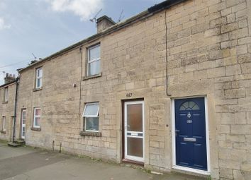Thumbnail 4 bed terraced house for sale in Wellsway, Bath