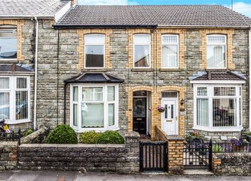Thumbnail 2 bed property to rent in Morfa Street, Bridgend