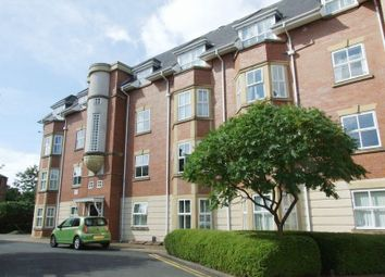 Thumbnail 2 bed flat to rent in Regency Court, Jesmond Road, Sandyford, Newcastle Upon Tyne