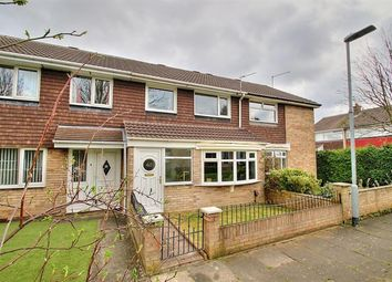 Thumbnail 3 bed terraced house for sale in Yewtrees, Gateshead