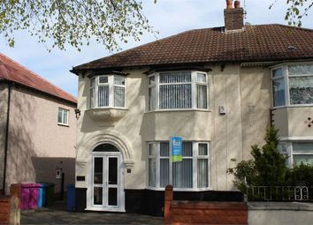 Thumbnail 3 bed semi-detached house for sale in Irene Road, Childwall, Liverpool, Merseyside