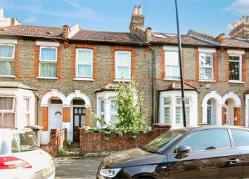 Thumbnail 2 bed terraced house for sale in Carlton Road, Walthamstow, London