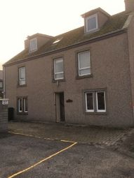 Thumbnail 1 bed flat to rent in Clark Street, Hopeman, Elgin