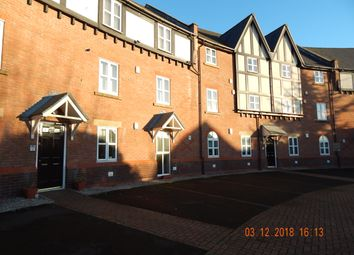 2 bed flat for sale in Cronton Farm Court, Widnes WA8